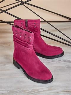 Ботинки VI0172-B4 - фото 7598
