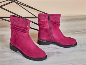 Ботинки VI0172-B4 - фото 7599