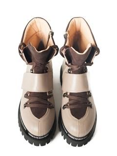 Ботинки G535-442 - фото 7646