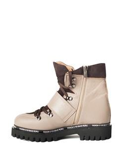 Ботинки G535-442 - фото 7647