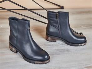 Ботинки T67-A12 - фото 7678