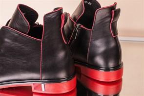 Туфли P17-507 - фото 7709