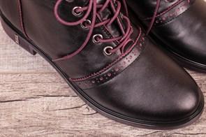 Ботинки 5363-R2183-14 - фото 7797