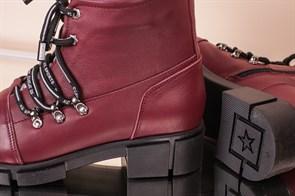 Туфли S18-283