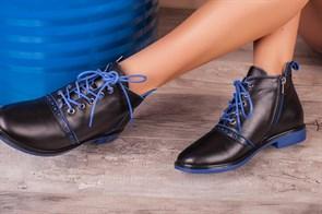 Ботинки 5363-R2182-15 - фото 7867