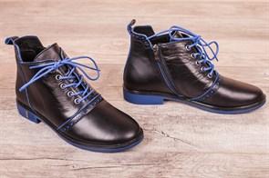 Ботинки 5363-R2182-15 - фото 7873