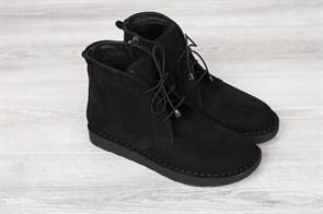 Ботинки 7501-48 - фото 8001