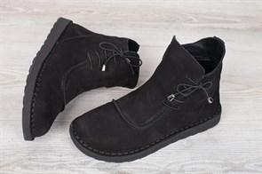 Ботинки 7505-48 - фото 8006