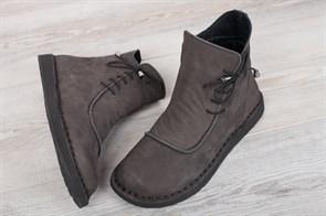 Туфли 201 KIRMIZI - фото 8012