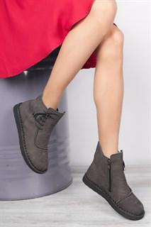 Туфли 201 KIRMIZI - фото 8014