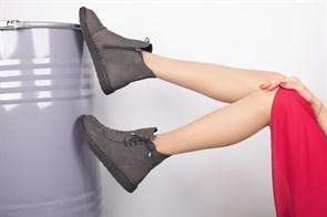 Туфли 201 KIRMIZI - фото 8015