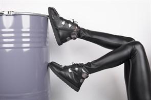 Туфли 201 SIYAH - фото 8019