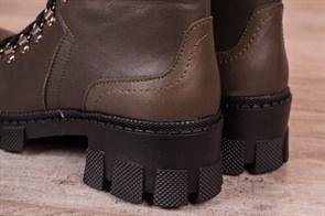 Туфли 2400-R707-01 KIRMIZI - фото 8122