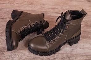 Туфли 2400-R707-01 KIRMIZI