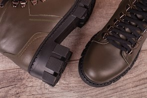 Туфли 2400-R707-01 KIRMIZI - фото 8126