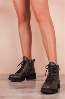Туфли 2400-R780-02 PUDRA - фото 8129