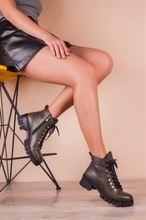 Туфли 2400-R780-02 PUDRA - фото 8132