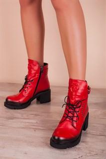 Ботинки 01-2 - фото 8227