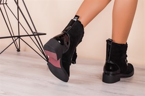 Ботинки M20-1002 - фото 8441