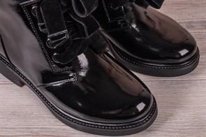 Ботинки - фото 8459