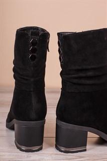 Ботинки - фото 8463