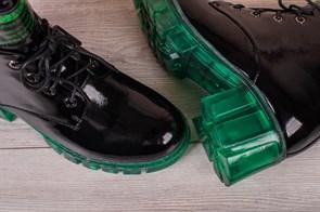 Ботинки 5143-R045 KAHVE NUBUK - фото 8473