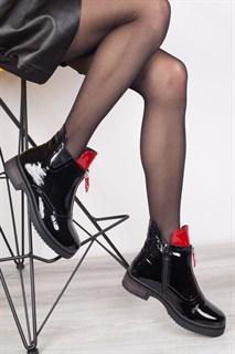Ботинки - фото 8486