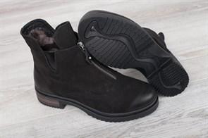 Ботинки - фото 8488