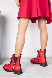 Ботинки 08-N1 - фото 8531