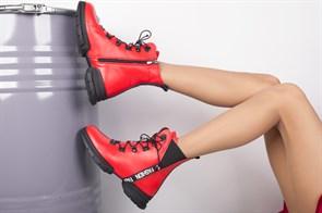 Ботинки 08-N1 - фото 8532