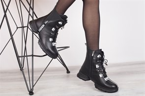 Ботинки - фото 8536