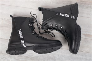 Ботинки - фото 8539