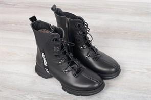 Ботинки - фото 8540