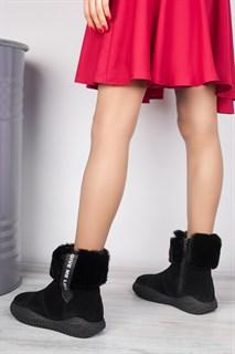 Ботинки 709-01 SUET - фото 8548