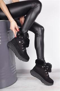 Ботинки 206-90 KAHVE - фото 8551