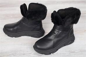 Ботинки 22-01