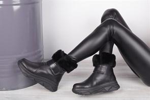 Ботинки 824-16-80-556 - фото 8563