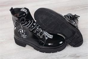 Ботинки - фото 8565