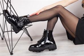 Ботинки 250-1-66-98 - фото 8567