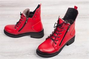 Ботинки 03-F13 - фото 8595