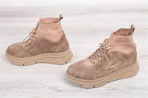 Ботинки 3421-01 - фото 8629