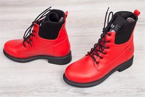 Ботинки 500-29-15