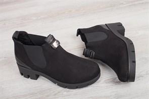 Ботинки 92-016