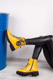 Ботинки 266-52-2099 - фото 8716