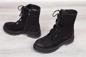 Ботинки 13500-880