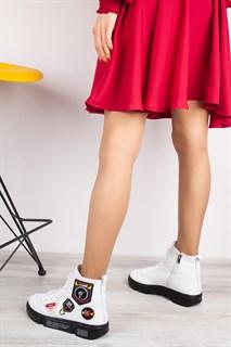 Ботинки 14126-555