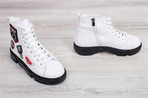 Ботинки - фото 8756