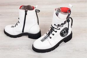 Ботинки 14117-26 - фото 8758