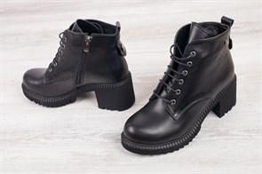 Ботинки 14100-555 - фото 8765