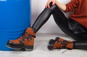 Ботинки - фото 8773